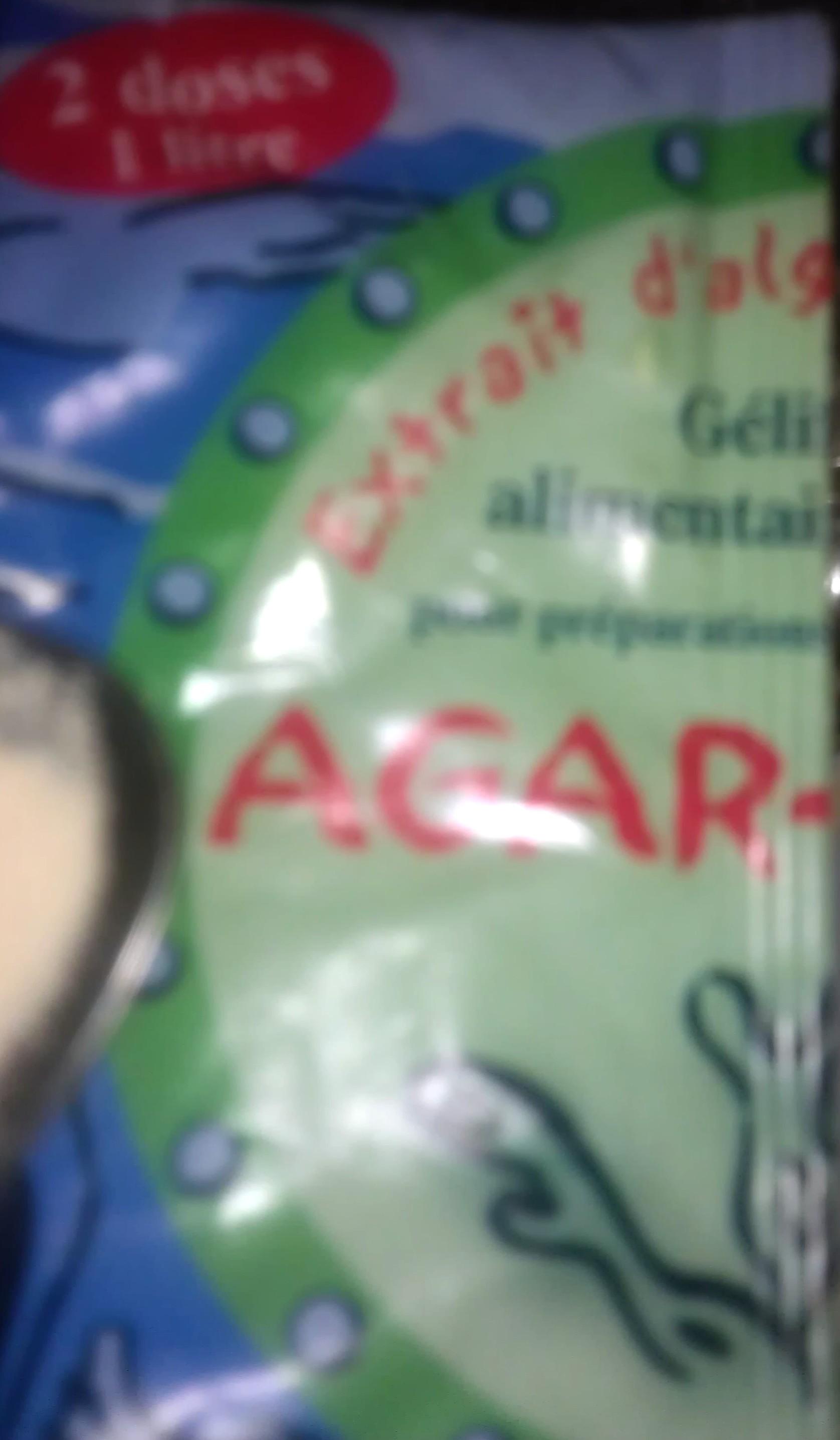 Confiture pour r gime minceur l agar agar tout est - Comment utiliser agar agar comme coupe faim ...